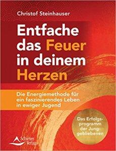 Buch für ewige Jugend: Du wirst nicht älter, sondern besser